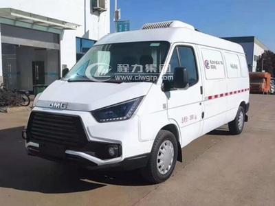 江鈴特順【3.7方】小型冷凍車