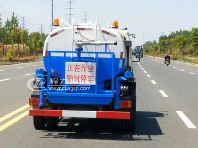<b>凱馬【5噸】園林噴灑灑水車</b>