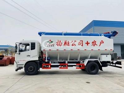<b>東風天錦【15噸】飼料車</b>