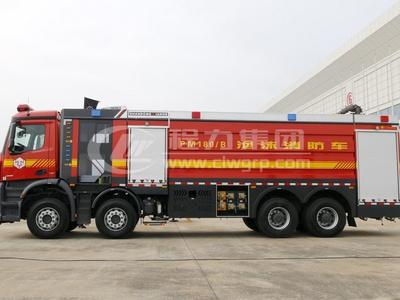 <b>奔馳【12噸】高端泡沫消防車</b>