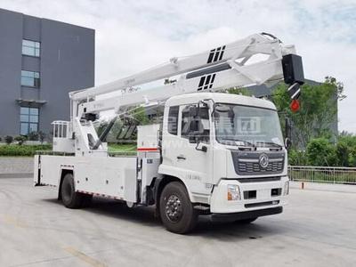 東風天錦【22米】曲臂式高空作業車