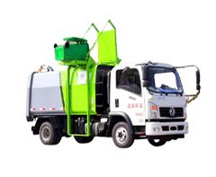 環衛垃圾車系列