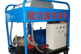 SJ--1鐵板氧化皮清洗機