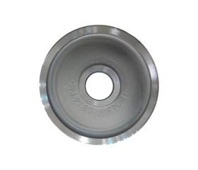 CJ-33型鑄鋼車輪