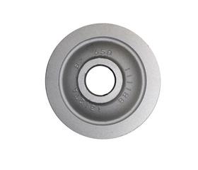 JY650型鑄鋼車輪