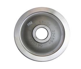 ST-36型鑄鋼車輪
