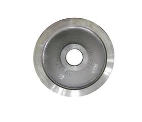 TZ-33型鑄鋼車輪