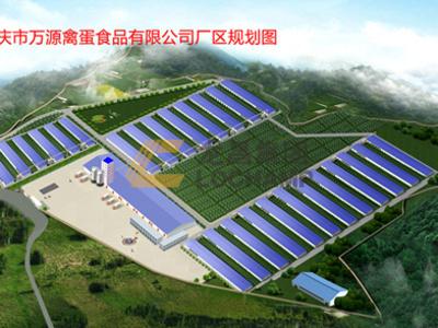 重庆万源年产10万吨配合饲料生产线