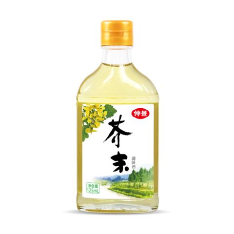 仲景芥末油-125ml