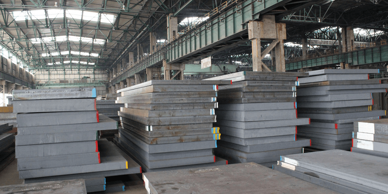 ASTM A131 Grade DH36 Shipbuilding Steel Plate