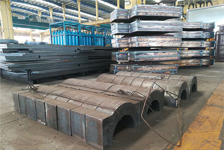 Steel prices fell slightly, how do steel traders view winter storage?