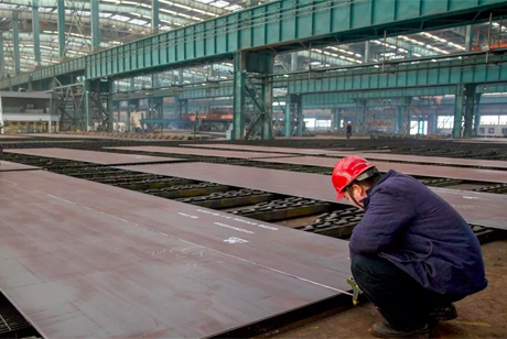 Angang high-strength steel orders set a new record