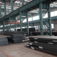 GB3531 16MnDR Pressure Vessel And Boiler Steel Plate