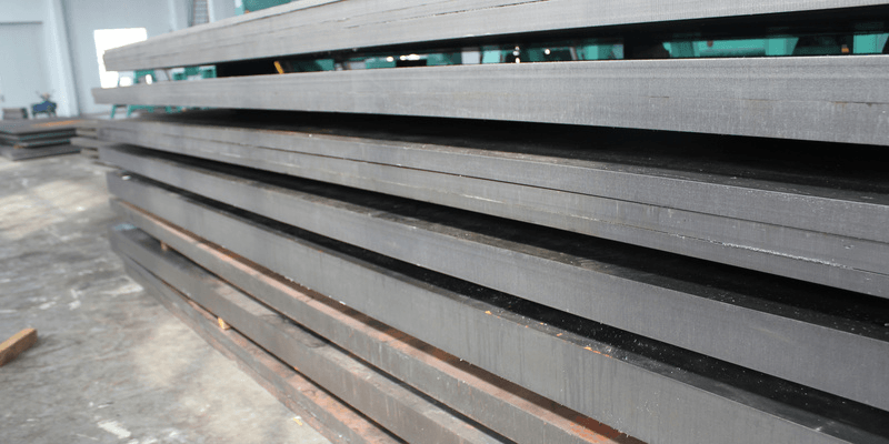 ASTM A387 Grade 5 Class1(A387GR5CL1) Pressure Vessel And Boiler Steel Plate