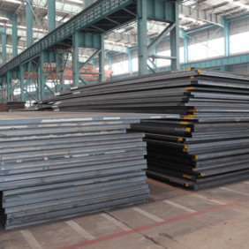 ASTM A533 GRDCL3 Pressure Vessel And Boiler Steel Plate