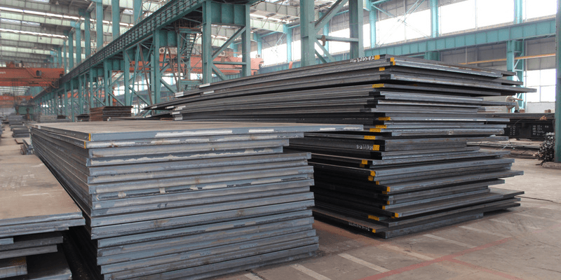 ASTM A299 Grade A(A299GRA) Pressure Vessel And Boiler Steel Plate