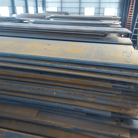 EN10028-2 P235GH Pressure Vessel And Boiler Steel Plate