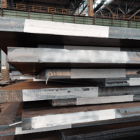 ASTM A204 Grade A(A204GRA) Pressure Vessel And Boiler Steel Plate