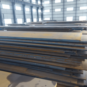 DIN 17155 13CrMo44 Pressure Vessel And Boiler Steel Plate