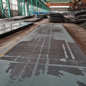 ASTM A517 Grade P(A517GR P) Pressure Vessel And Boiler Steel Plate