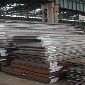 ASTM A302 Grade B(A302GRB) Pressure Vessel And Boiler Steel Plate