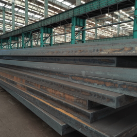 EN10028-6 P355QL1 Pressure Vessel And Boiler Steel Plate