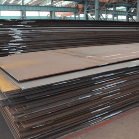 EN10028-3 P355NL2 Pressure Vessel And Boiler Steel Plate
