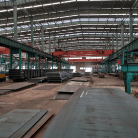 DIN 17155 HI Pressure Vessel And Boiler Steel Plate