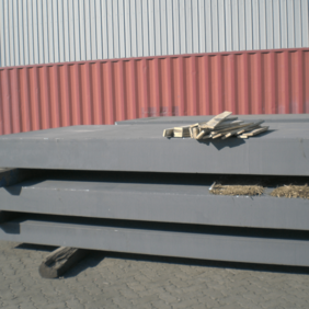GB713 12Cr2Mo1R Pressure Vessel And Boiler Steel Plate