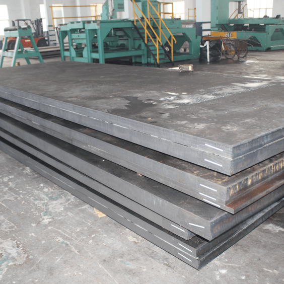 JIS G3115 SPV235 Pressure Vessel And Boiler Steel Plate