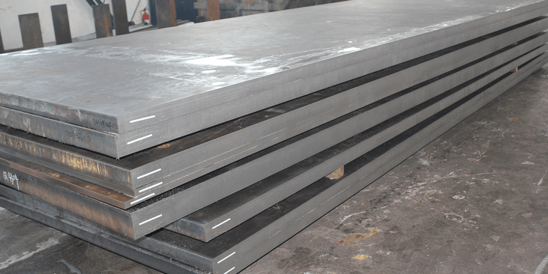 EN10028-3 P275N Pressure Vessel And Boiler Steel Plate