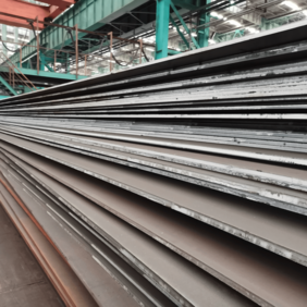 EN10028-3 P460NL2 Pressure Vessel And Boiler Steel Plate