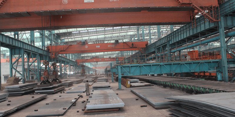 ASTM A533 GRBCL3 Pressure Vessel And Boiler Steel Plate