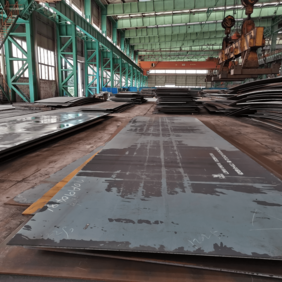 ASTM A285 Grade A(A285GRA) Pressure Vessel And Boiler Steel Plate