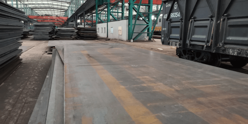 ASTM A302 Grade A(A302GRA) Pressure Vessel And Boiler Steel Plate