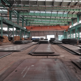 GB713 14Cr1MoR Pressure Vessel And Boiler Steel Plate