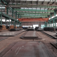 GB713 18MnMoNbR Pressure Vessel And Boiler Steel Plate