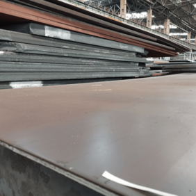 EN10028-5 P355ML2 Pressure Vessel And Boiler Steel Plate