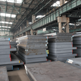 EN10028-6 P500QH Pressure Vessel And Boiler Steel Plate