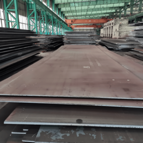 EN10028-6 P690QL1 Pressure Vessel And Boiler Steel Plate