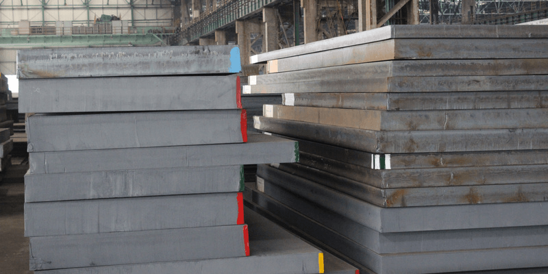 ASTM A533 GRACL3 Pressure Vessel And Boiler Steel Plate