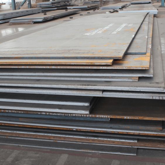 EN10028-3 P460NL1 Pressure Vessel And Boiler Steel Plate