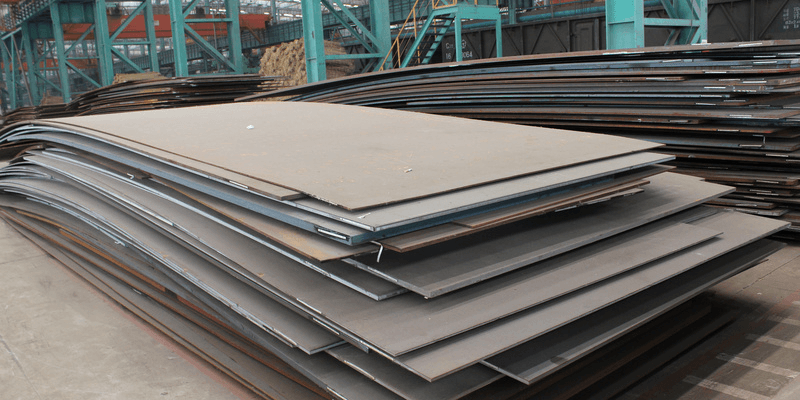 GB/T700 Q235A Carbon and Low-alloy High-strength Steel Plate