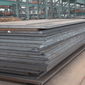 EN10025-4 S355M Carbon and Low-alloy High-strength Steel Plate
