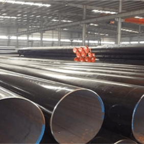 JIS G3101 SS490 SSAW pipe