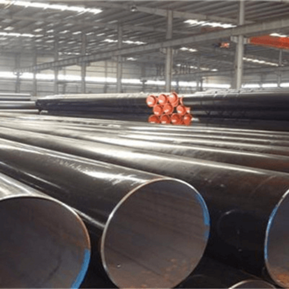 GB/T1591 Q460E LSAW pipe