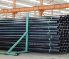 GB/T1591 Q390D SSAW pipe