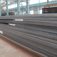 ASTM A709Grade 36(A709GR36) Carbon and Low-alloy High-strength Steel Plate