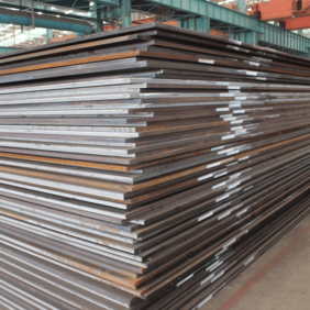 ASTM A709Grade 50(A709GR50) Carbon and Low-alloy High-strength Steel Plate