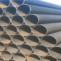 JIS G3101 SS330 SSAW pipe